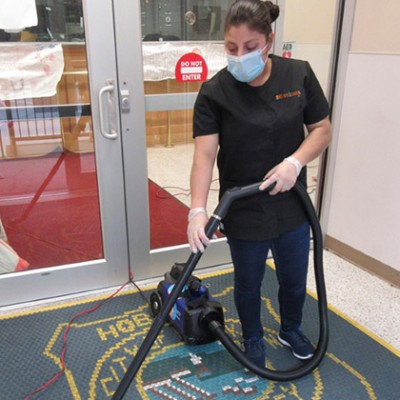 Commercial Cleaning Service Near Weehawken, NJ