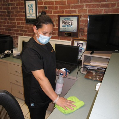 Commercial Cleaning Service Near Newark, NJ