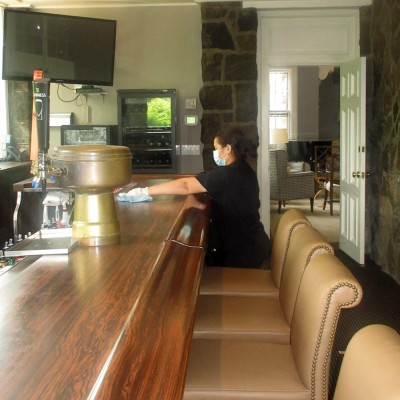 Commercial Cleaning Service Near North New Jersey, NJ