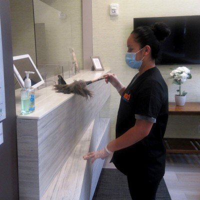 Commercial Cleaning Service Near Passaic, NJ