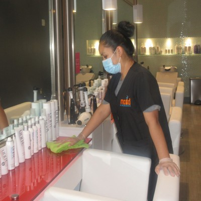 Commercial Cleaning Service Near East Rutherford, NJ