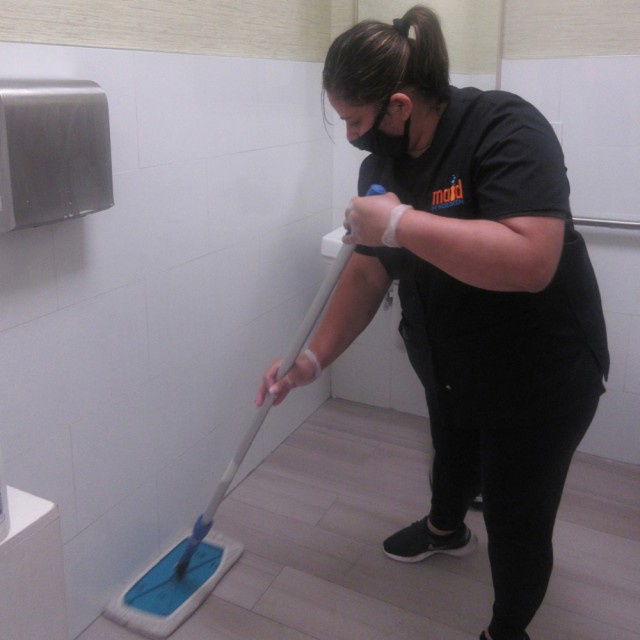 Commercial Cleaning Service Near Jersey City, NJ