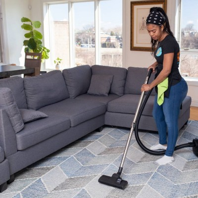 Commercial Cleaning Service Near Union County, NJ